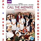 Call The Midwife - Christmas Special [NON-U.S.A. FORMAT: PAL + REGION 2/4 + U.K. IMPORT] (Original BBC British Version)