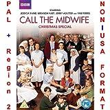Call The Midwife - Christmas Special [NON-U.S.A. FORMAT: PAL + REGION 2/4 + U.K. IMPORT] (Original BBC British Version)