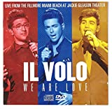 WE ARE LOVE: LIVE THE FILLMORE MIAMI AT JACKIE GLEASON THEATER (CD + DVD)