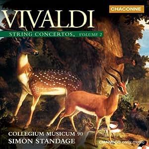 V.2: Concerto for Strings
