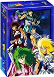 Saint Seiya - Box 2 [DVD]