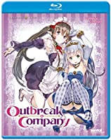 Outbreak Company: Complete Collection [Blu-ray] by Section 23