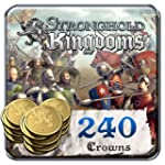 240 Stronghold Kingdoms Crowns: Stron...