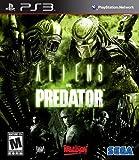 Aliens vs Predator - Playstation 3