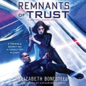 Remnants of Trust: A Central Corps Novel | Elizabeth Bonesteel