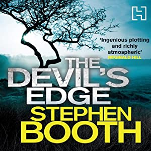 The Devil's Edge | [Stephen Booth]
