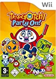 Tamagotchi Party On (Wii)