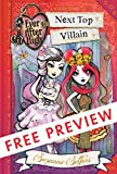 Ever After High: Next Top Villain--FREE PREVIEW EDITION (The First 3 Chapters) (A School Story)
