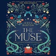 The Muse: A Novel | Livre audio Auteur(s) : Jessie Burton Narrateur(s) : Bahni Turpin, Maria Elena Infantino