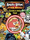 Angry Birds Star Wars Search and Find