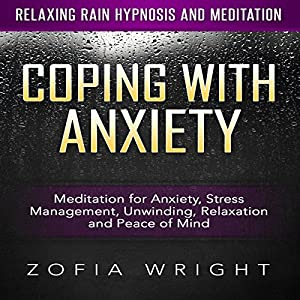 Coping with Anxiety Speech