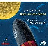 Reise um den Mond: 3 CDs