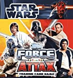 Star Wars TO90447 - Force Attax Movie Card Collection Starter