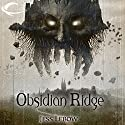 Obsidian Ridge: Forgotten Realms: The Citadels, Book 2 (       UNABRIDGED) by Jess Lebow Narrated by Nicole Greevy