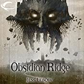 Obsidian Ridge: Forgotten Realms: The Citadels, Book 2 | Jess Lebow