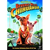 Beverly Hills Chihuahua [DVD]by Jaime Lee Curtis