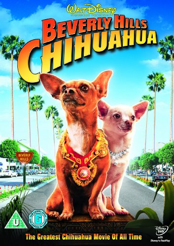 Beverly Hills Chihuahua [DVD]