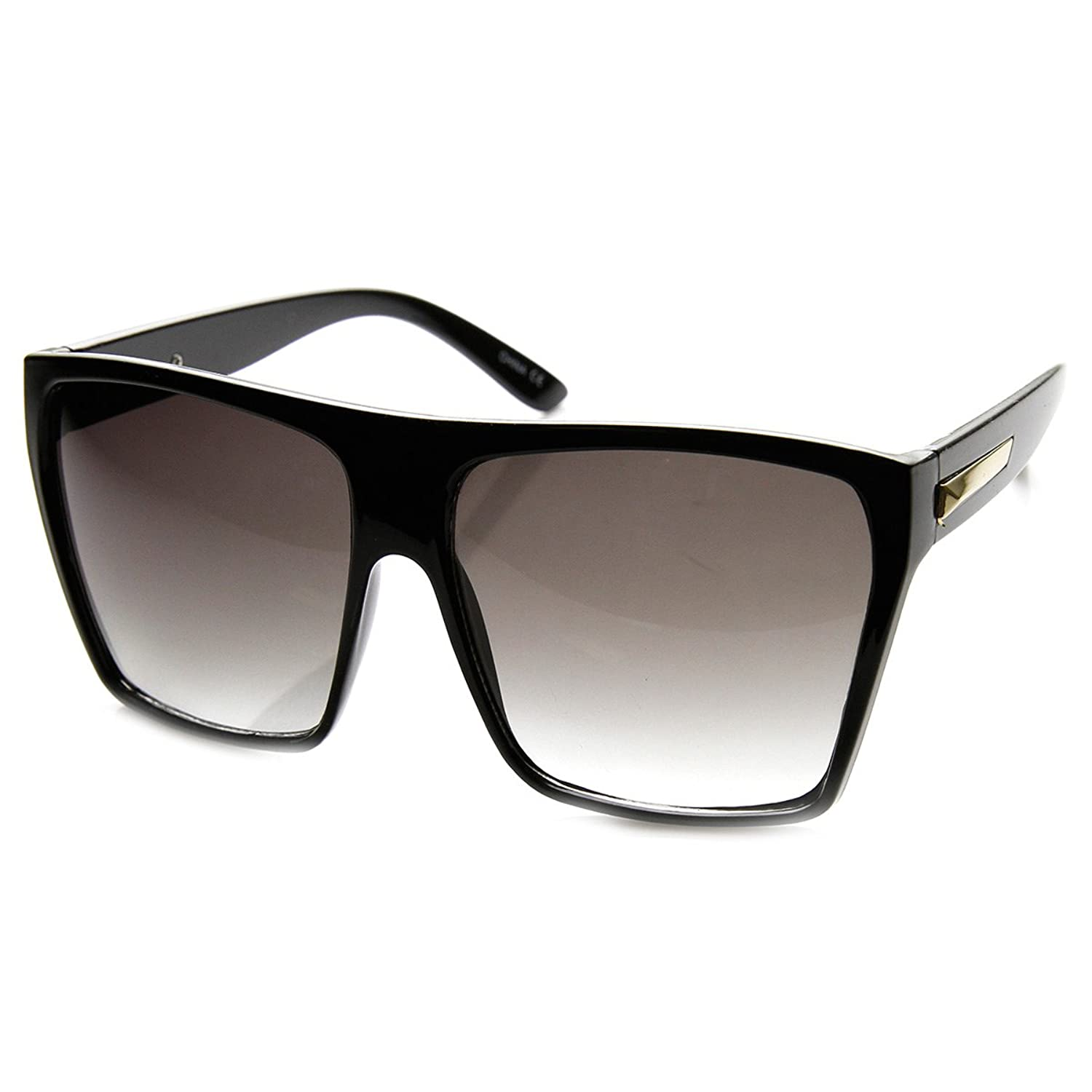 Super Flat Top Sunglasses Replica Square Flat Top Sunglasses