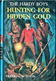 The Hardy Boys: Hunting for Hidden Gold #5