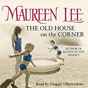 The Old House on the Corner Audiobook