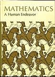 Mathematics: A Human Endeavor