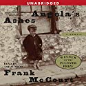 Angela's Ashes (       UNABRIDGED) by Frank McCourt Narrated by Frank McCourt