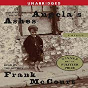 Angela's Ashes | [Frank McCourt]