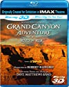 IMAX: Grand Canyon Adventure: River at Risk [3D & BLURAY]<br>$316.00
