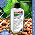 Hydroculture Hydroponics Plant Food - Liquid Fertilizer HighTech NPK, Root, Foliar, Fertiliser - Prof. Plant Food