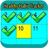 Healthy Habit Tracker