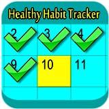Healthy Habit Tracker ~ MachiApps