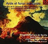 echange, troc  - Arde El Furor intrepido