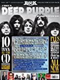 Various Artists Re-machined: A Tribute To Deep Purple's Machine Head