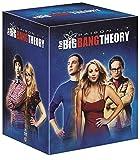 The Big Bang Theory - Saisons 1 à 7 (dvd)
