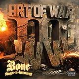 Art of War: World War III