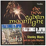 New Cuban Moonlight / Folk Songs in Japan