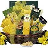 Great Arrivals Get Well Gift Basket, Thinking of You
