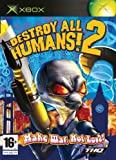 Destroy All Humans 2 (Xbox)