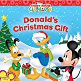 Donald's Christmas Gift (Mickey Mouse Clubhouse)