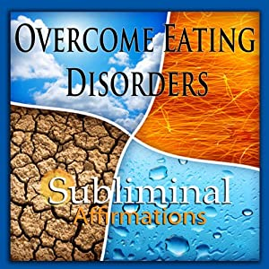 Overcome Eating Disorders Subliminal Affirmations: Anorexia & Bulimia, Solfeggio Tones, Binaural Beats, Self Help Meditation Hypnosis | [Subliminal Hypnosis]