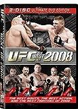 echange, troc Ufc: Best of 2008 [Import USA Zone 1]