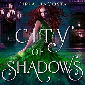 City of Shadows Audiobook