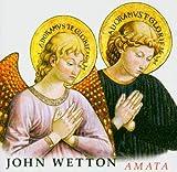 Amata by John Wetton (2004-07-06)