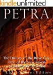 Petra: The History of the Rose City,...