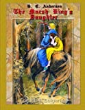 img - for The Marsh King's Daughter: English & Bulgarian book / textbook / text book