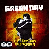 Green Day 21St Century Breakdown [VINYL]