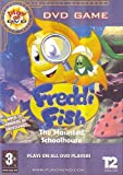 Fredi Fish - The case of the Haunted School House (PC/DVD)