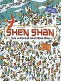 """Afficher """"Shen shan sur la piste de tante Wang Wang"""""""