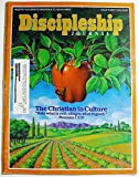 img - for Discipleship Journal, Volume 7 Number 3, May 1, 1987, Issue 39 book / textbook / text book