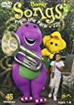 Barney:Songs in the Park
